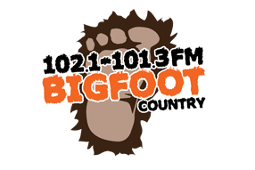 Bigfoot Country Logo