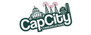 Cap City Communications Logo